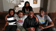 2012 Tribune Football Player of the Year | Crete-Monee's Laquon Treadwell: 'He is a different kid'