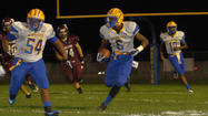 2012 Tribune Football Player of the Year | Crete-Monee's Laquon Treadwell