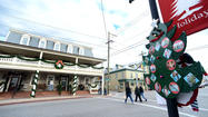 Holiday in Boonsboro