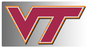 Hokies suffer first loss of the season