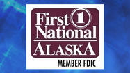 "First National Bank Alaska has issued a <a href=""http://www.fnbalaska.com/479.cfm"">warning about a cell phone scam</a> targeting debit card customers in the Fairbanks and Healy areas."