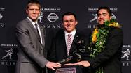 Photos: Heisman Trophy candidates