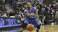 Jameer Nelson thinks he let officiating bother him too much in Sacramento