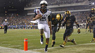Navy freshman QB Keenan Reynolds could keep Army at bay for years