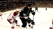 Kings enforcer Kevin Westgarth went through the same emotional extremes felt by everyone else who had an interest in the labor talks held last week in New York between the NHL and the players' association.