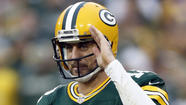 <strong>Story line: </strong>Detroit has lost 20 consecutive games at Lambeau Field, and given where the team's at mentally — following a fourth-quarter collapse against the Indianapolis Colts last week — there's not cause for an upset. Green Bay quarterback Aaron Rodgers is 7-1 against the Lions, and the loss came when he was sidelined a concussion in 2010. The outcome probably will be decided by Rodgers, considering the Packers' ineffective run game and their offensive line missing two starters. Detroit star lineman Ndamukong Suh will seek to add to Green Bay's league-worst 39 sacks allowed.