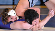 The Williamsport wrestling team took care of business at home Saturday, sweeping South Hagerstown and Boonsboro in an MVAL Antietam tri-meet.