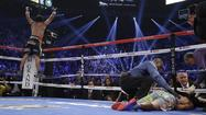 Photos: Pacquiao vs. Marquez 4
