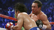 Marquez's victory over Pacquiao is right on the nose