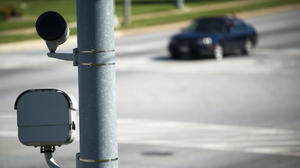 Counties skirt intent of state speed camera law