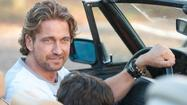 Hollywood may be giving Gerard Butler a red card after his soccer film's dismal performance at the box office this weekend.