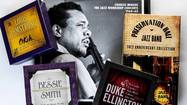 This year's best boxed sets look deeply into jazz and blues history: