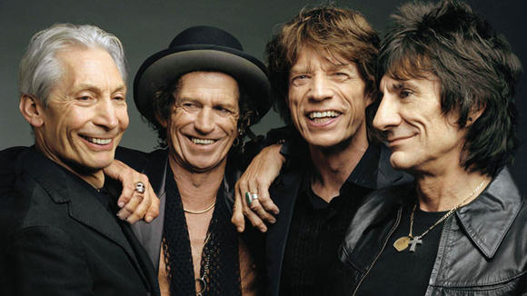 Half A Century On, Rolling Stones Rock Brooklyn