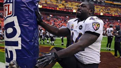 Submit your Ravens questions for Mike Preston