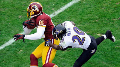 Instant Analysis on Ravens' loss to Redskins