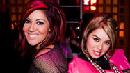 It's girl power on 'Jenni Rivera Presents Chiquis and Raq-C'