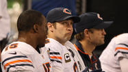 Video: Cutler, 'I didn't play well'