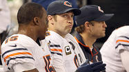 MINNEAPOLIS — To understand what kind of day it was for Jay Cutler, know that Jason Campbell, the allegedly incompetent backup, was able to put as many points on the board in one drive as Cutler was in 11.