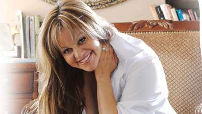 Jenni Rivera wasn't just a Latin music star, she was taking on TV