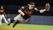 Former Oriole Mark Reynolds signs one-year deal with Indians