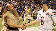 Week 14 photos: Vikings 21, Bears 14