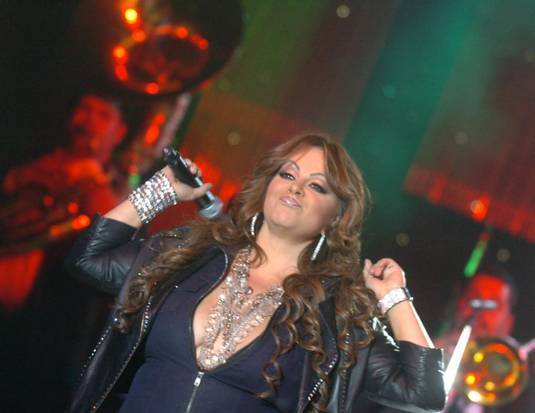 U.S.-Mexican Singer Jenni Rivera Dies In Plane Crash