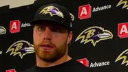 VIDEO 'We just gave up some big plays' said Ravens' Kruger