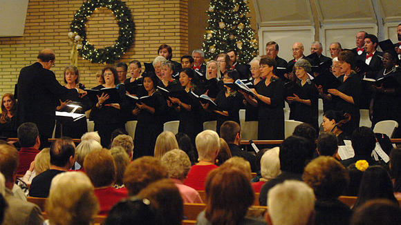 The Imperial Valley Master Chorale