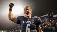 Pictures: Apopka vs. Dr. Phillips, Osceola vs. Lincoln