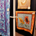Travel the the Southeastern Quilt & Textile Museum in Carrollton, Georgia