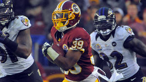 Redskins got big play from little-utilized player