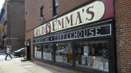 Red Emma's Bookstore Coffeehouse will move next year from its Mount Vernon home of eight years to Station North.