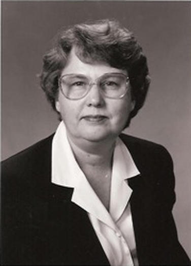 Obituary: Dr. Barbara Ellis Taylor