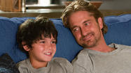 Review: 'Playing for Keeps' scores a few points for Gerard Butler