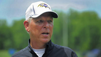 Instant Analysis on Baltimore Ravens' firing of Cam Cameron