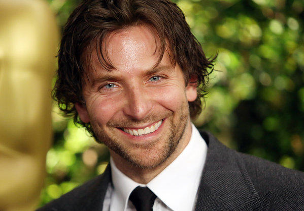 The Palm Springs International Film Festival will honor Bradley Cooper for his work in 'Silver Linings Playbook.""