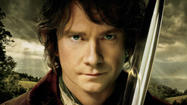 <b>Photos:</b> 60 images from 'The Hobbit: An Unexpected Journey'