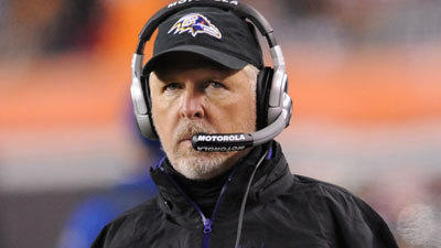 Peter Schmuck: Ravens make the right choice firing Cam Cameron