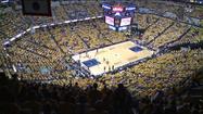 <strong>3:45 p.m. -</strong> The Capital Improvement Board has voted to extend the contract with the Indiana Pacers for one year for the use of Bankers Life Fieldhouse.