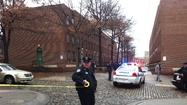 Two shot, one fatally, near Pennsylvania Avenue in Baltimore