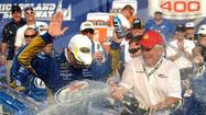 Photos: 2012 NASCAR's Top Performances