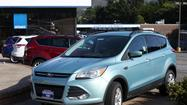 Ford says it has fix for Escape, Fusion models with fire problem