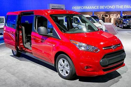 Sure, it's a small van that fits seven and has an engine with a meager horsepower number, but any alternative to traditional family transport is welcomed. We've been a fan of the Mazda5, but it isn't perfect. Can Ford take this unique type of vehicle to the next level?