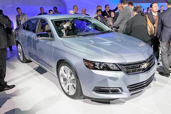 The big sedan segment has no clear leader. The Ford Taurus, Dodge Charger, Chrysler 300 and Nissan Maxima are all fine cars but all have their flaws. Toyota's new Avalon is a modern marvel in terms of comfortable cruising. This radically rethought Impala, after seven years of stagnation, is hugely important to GM, and we want to see where the company stands after swinging and missing with the latest Malibu.