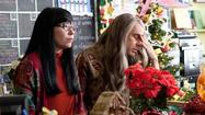 TV review: 'Winter in Portlandia' a perfect gift