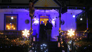 Havre de Grace Candlelight tour [pictures]