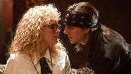 2. 'Rock of Ages'