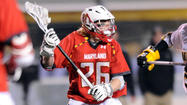 National men's lacrosse runner-up Maryland had a conference-high five players picked to the Preseason All-Atlantic Coast Conference team in Inside Lacrosse's Face-Off Yearbook.