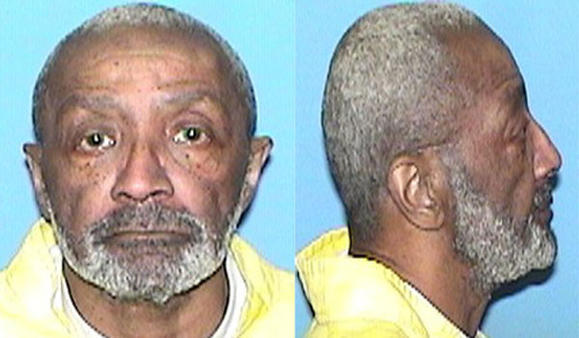 Dwight Washington, 63. Illinois Department of Corrections