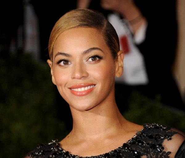 Beyonce lands major Pepsi deal